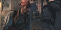 The Brawler (Assassin's Creed III)