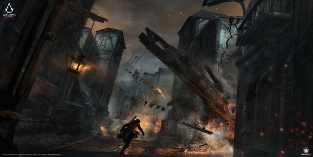 File:ACRG Lisbon Earthquake Escape - Concept Art.jpg