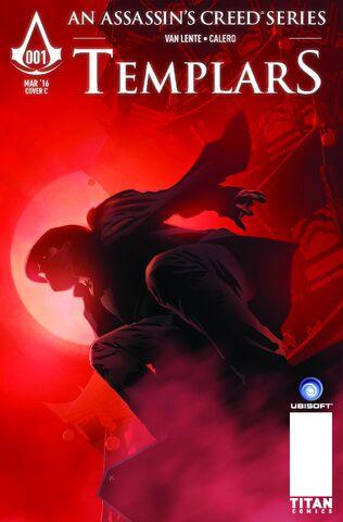 File:ACT Comics 1 Cover Calero 1.jpg
