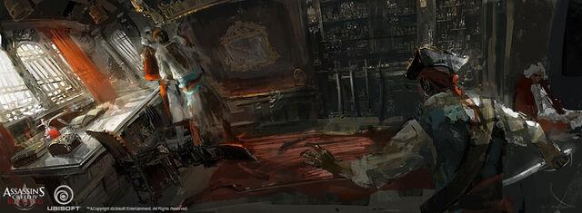 File:Assassin's Creed IV Black Flag - Concept art 7 by kobempire.jpg