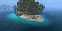Cayo Island