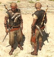 AC4 Shark Hunter outfit