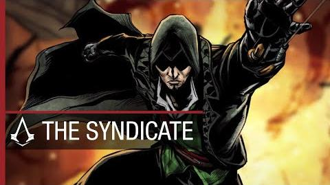Assassin's Creed Presents F. Gary Gray's The Syndicate US
