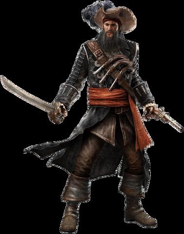 File:Blackbeard profile picture.png