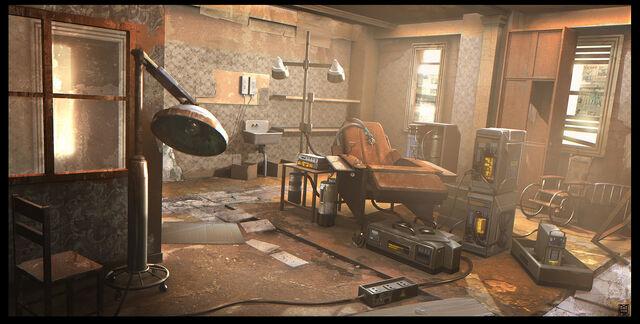 File:Assassins creed 2 animus room by viag.jpg