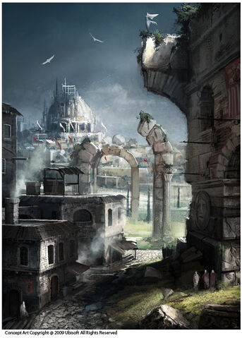 File:Assassin's Creed Brotherhood Concept Art 016.jpg
