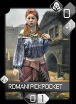 ACR Romani Pickpocket