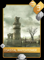 ACR Coastal Watchtower