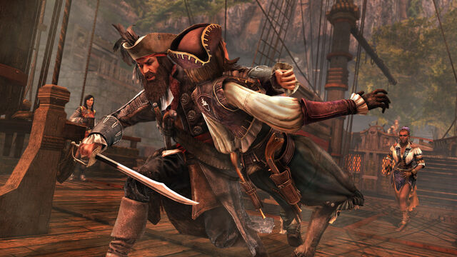 File:AC4 - Blackbeard vs Lady Black.jpg