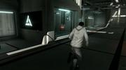 AC2 Desmond Abstergo Corridor