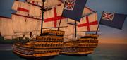 HMSOrmondeRearACP