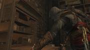 ACR Ezio Bomb Crafting Station