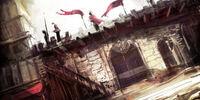 Defense of Monteriggioni