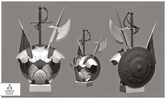 File:ACU Armor Statue 1.jpg