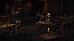 Explore the Cafe Theatre 1