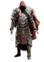 Ezio Ultimate Suite Front copia