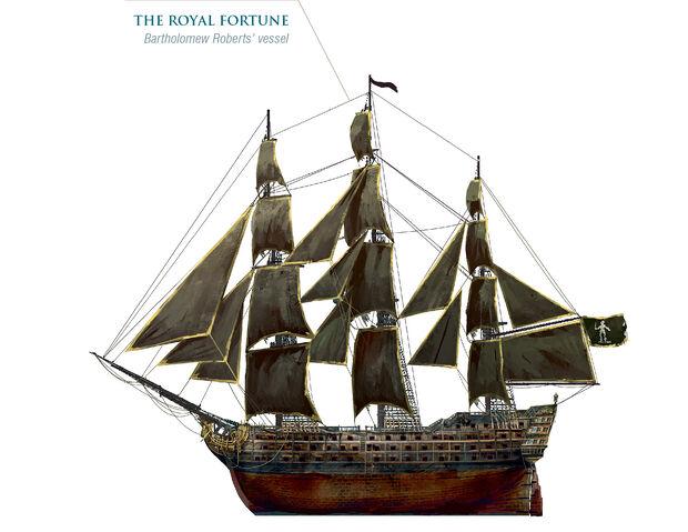 Файл:The Royal Fortune - concept art.jpg
