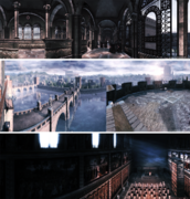 Rome AC2 Panoramas