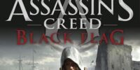 Assassin's Creed: Черный Флаг (книга)