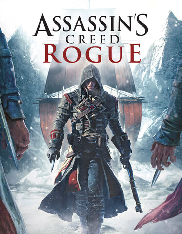 File:Assassin's Creed Rogue - Cover Art.jpeg