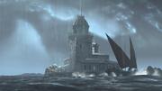 Maiden tower 1