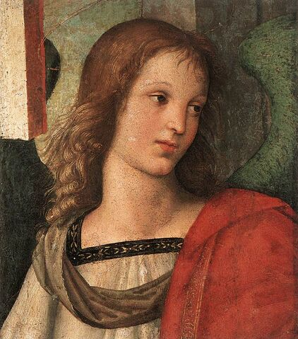 File:G6Raphael-Angel-fragment-of-the-Baronci-Altarpiece-2.jpg