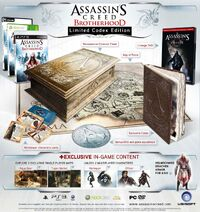 The Codex Edition.