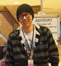Zhou Shuo