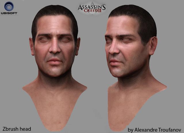 File:AC2 Dante Moro Face Model.png