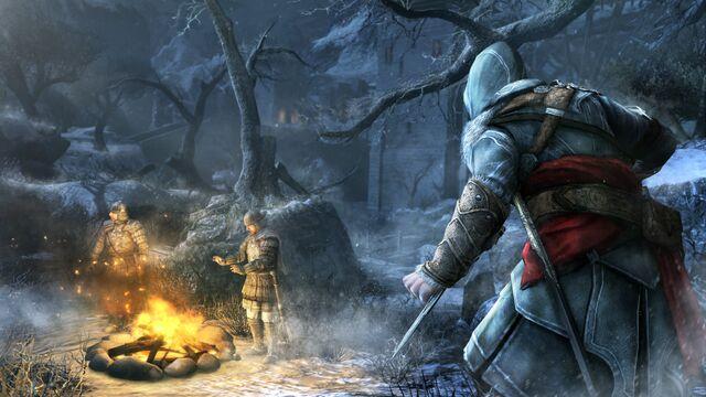 File:Ezio Sneaking.jpg