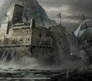 The Siege of Fort de Sable