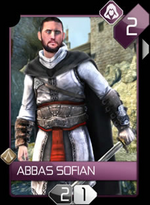 ACR Abbas Sofian