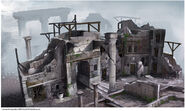 Assassin's Creed Brotherhood Concept Art 011