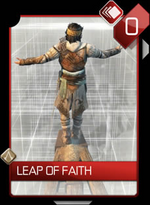 ACR Leap of Faith