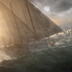 奥斯曼渡船