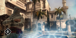 Jubair-stealth assassination-memory