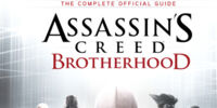 Assassin's Creed: Brotherhood Official Game Guide