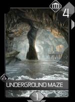 ACR Underground Maze