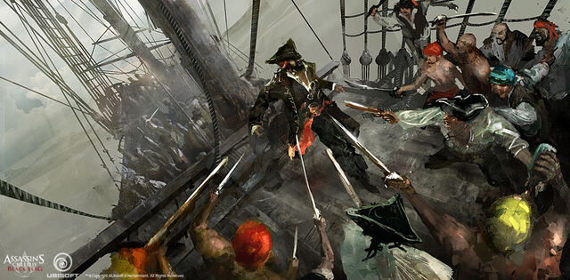 File:Assassin's Creed IV Black Flag - Concept art 2 by kobempire.jpg