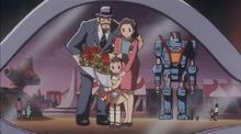 Niwano-family