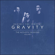 Gravity(The Acoustic Sessions: Volume II)