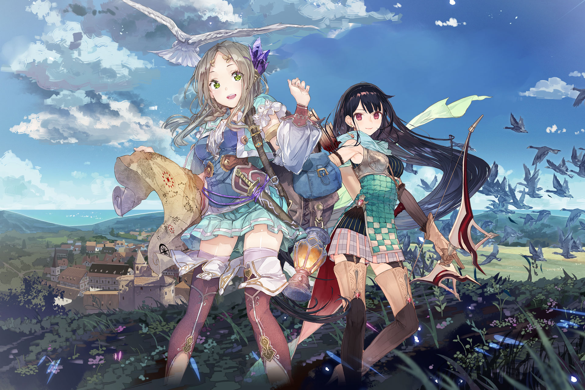 Image result for atelier firis
