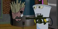 Zombie Frylock