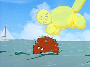 Athfepballoonenstein