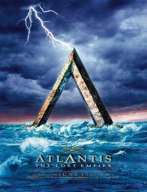 Atlantisposter
