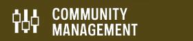 Community Management (1)