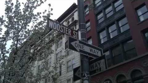 WOOSTER - New York - The Heights of Things - Track 06