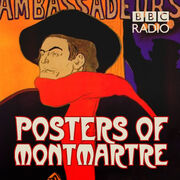 PostersOfMontmartre