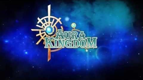 OFFICIAL Aura Kingdom Teaser Trailer
