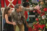Santas & Surprises still 3